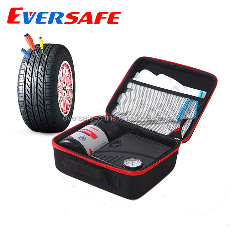 China wholesale cheap anti puncture liquid emergency tubeless neutral car flat rusts tire repair tyre sealant kit