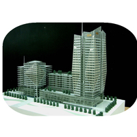 Best Show Architectural Scale Model For