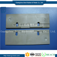China Wholesale New Design PPS Gf40 Plastic Injection Part