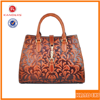 2015 High-grade Leather Handbags For Sale