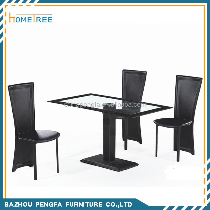 High quality perspex dining table for furniture