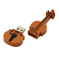Best selling violin design usb 2.0 8Gb 16GB sticks wholesale on amazon ebay