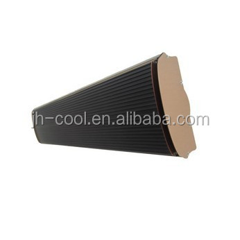 Yoga Room Far Infrared Outdoor Heater 1800W