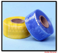 Self fusing waterproof silicone rubber tape