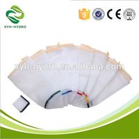 Salable high quality low price hydroponics 600d nylon extraction bag hydroponic bubble filter bags Factory Direct Supply