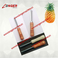 Stainless Steel Pineapple Eye Removing Knife|Remover Knife