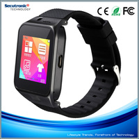 Smartwatch GV09 For Android Phone With Camera Support SIM Card
