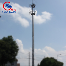 Excellent quality new style metal telecom tower