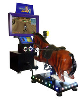 coin operated horse racing game arcade horse riding game