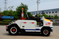 JJCC 20-30TONNE AIRPORT ELECTRIC LUGGAGE TOW TRACTOR