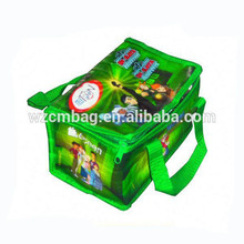 Foldable Cheap Fishing Cooler Bag