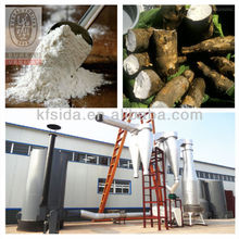 agricultural technology potato modified starch making equipment|modified starch machinery