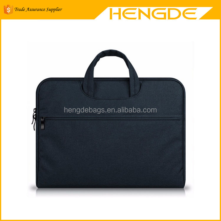 High quality laptop bag sleeve case