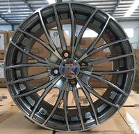 Lower price mag wheel rim for all car