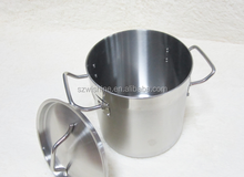 high quality kitchen cooking pots pans/cookware pots/chinese hot pot cookware