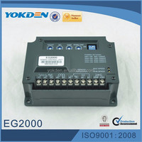 EG2000 Universal Electronic Engine Governor Controller