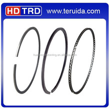 CT100 MOTORCYCLE PISTON RING DIA 57MM