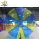 Hot sale high quality 1.8m 2m PVC/TPU Tizip Inflatable water walking ball for pool