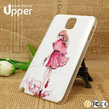 2016 china supplier shock proof 3d silicone cute cartoon bumper back case cover for Samsung galaxy s duos s7562