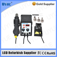 Hot Air Rework Soldering Station Factory Price