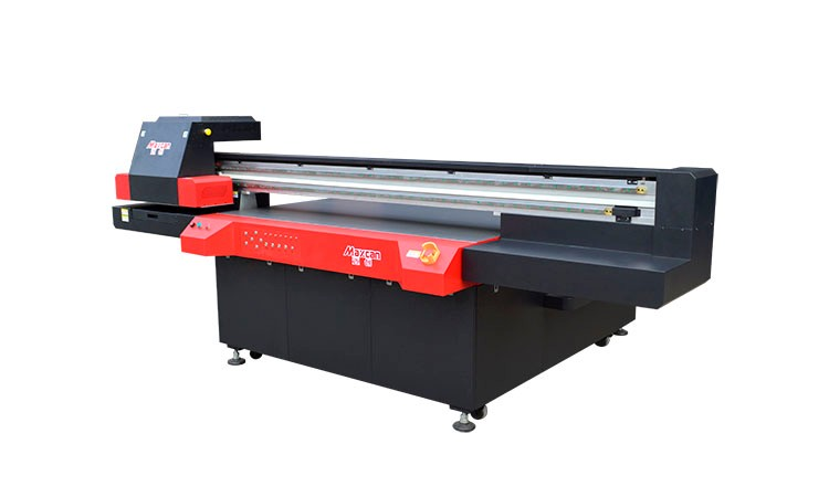 Factory direct sell high quality flatbed uv printing machine
