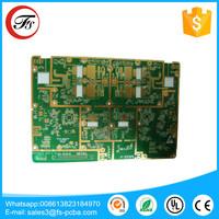 Pcb board cell phone,washing machine pcb board,laminated pcb circuit for keyboard
