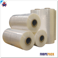 Direct Factory Price First Grade pe plastic wrapping film