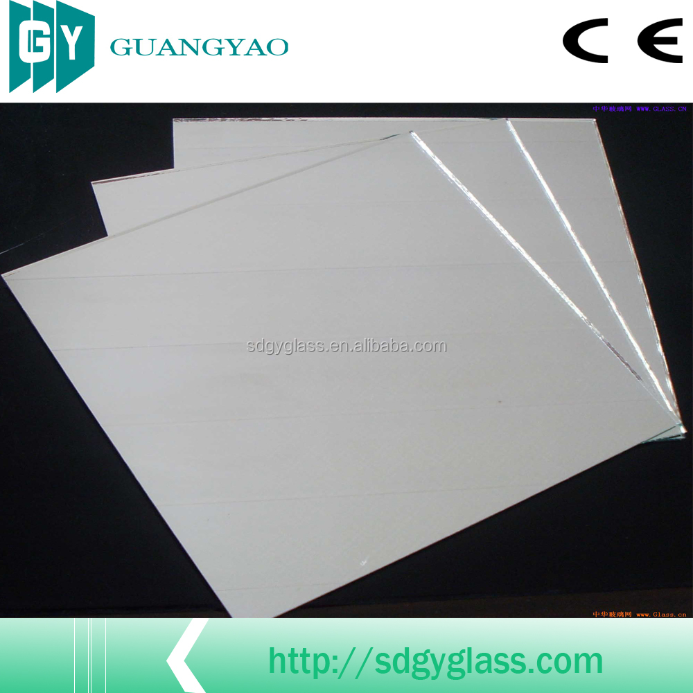 1mm aluminum mirror
