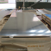 Alibaba Trade Assurance product thickness 0.3mm 0.4mm 0.5mm aluminum sheet 5754 h34 aluminum alloy plate