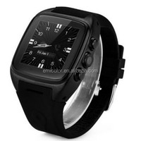 Hottest 3g wifi android 4.2 quad core smart watch