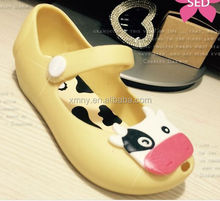 cow shoes for kid