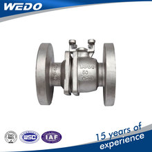 All-season performance precision casting china,fiberglass casting,ball valve