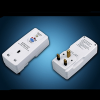 High Quality Universal 13A British system UK Leakage Protection Electric switch socket From China Factory