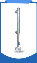 Frostproof Magnetic Water Level Gauge with Good Price