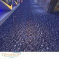 Longtime using colorful non-slip pvc vinyl floor tile for KTV and bars