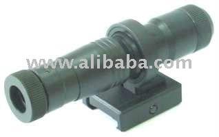 Ir Laser Illuminator Na-055