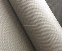 0.4mm high temperature waterproof silicone impregnated fiberglass cloth