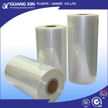 Eco-friendly/reusable LDPE shrink film