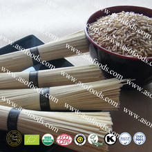 Organic FDA Certified Oat Noodle wholesale asian foods