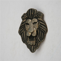 Best Selling Die Cast Metal Badge
