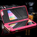 Makeup Case For iPhone6, Women Favorate Luxury PC Mirror Case For iPhone 6, For iPhone 6 Hard PC Cover With Mirror