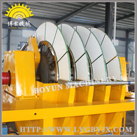 Chemical Industry wastewater Sludge Dewatering Machine Of Hydraulic Oil Filters