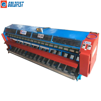 Carpet Dust Removing Machine - HTM 3200
