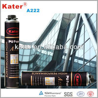 Expansion Joint pu foam sealant