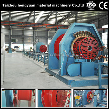 D300~1200mm concrete spun pile cage mesh welding machine