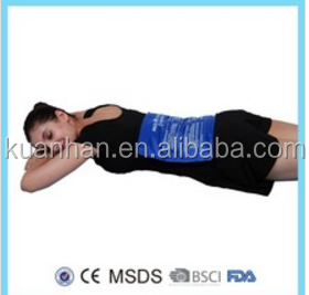 resuable magic hot cold pack for treatment