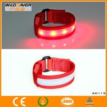 Party or Event LED wristband customized