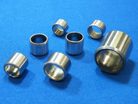 PIN RING(PIPE KNOCK) made in Japan high quality and safe/mini