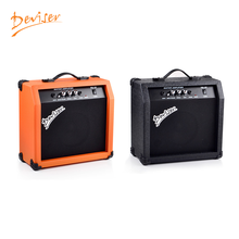 Professional 15w drive guitar amplifier electric from china