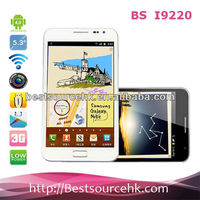 I9220 MTK6575 Android Phone Dual Camera